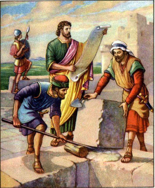 Nehemiah  Wikipedia